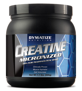 What is creatine, and does it improve endurance performance?